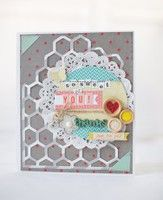A Project by jen kinkade from our Scrapbooking Cardmaking Galleries originally submitted 09/02/12 at 09:44 AM