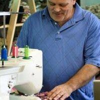 Easy sewing hacks are offered on our website. Check it out and you wont be sorry you did. Sewing Tools, Sewing Hacks, Sewing Tutorials, Sewing Crafts, Sewing Notions, Sewing Ideas, Sewing Kit, Sewing Machine Repair, Sewing Machine Service