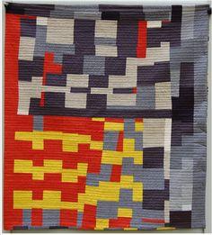 Score For Strings Test Quilt Gallery | daintytime ~ Sherri Lynn Wood