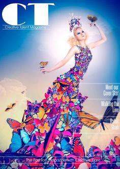 CT Magazine - Issue 26 - Spring 15.2 :http://www.ctmagazine.co.uk/ct-magazine-issue-26-spring-15-2.htm