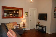 Restrung East Nashville Condo - vacation rental in Nashville, Tennessee. View more: #NashvilleTennesseeVacationRentals