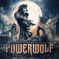 Powerwolf - Blessed & Possessed  5/5 Sterne