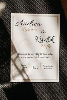 Andrea a Radek - Album uživatele malinaphoto | Beremese.cz