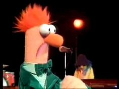 """The Muppets are a perfect case for """"oldies but goodies."""" They prove that older things can still be funny. This one speaks for itself."""