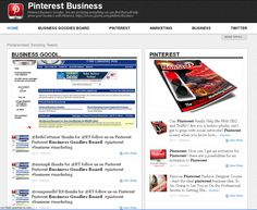 Pinterest business brand page http://www.twylah.com/Pinterestdeal The Best Way to Share Your Tweets    Create awesome looking websites and widgets out of your tweets.  Twylah exists to drive deeper engagement with your Twitter followers. #pinterest #business #marketing #twitter #brand #pages