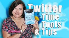 Business Connections Live #46 Twitter: Time Tools and Tips