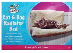 Patut pentru calorifer, un accesoriu calduros pentru pisici si catei.- Mindblower Fa-i un cadou prietenului tau necuvantator, unul pe care o sa il iubeasca.