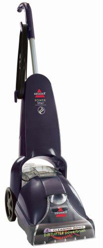 Bissell Powerlifter Powerbrush Upright Deep Cleaner, 1622, 2015 Amazon Top Rated Carpet Cleaners #Home