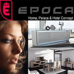 EPOCA, fabricant de meubles