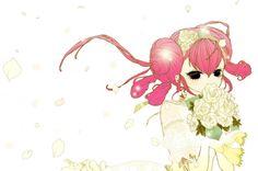 Artist: Nakamura Asumiko Manga: Nokemono to Hanayome