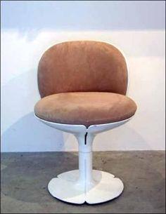 Die 48 Besten Bilder Von Designer Pierre Paulin Chairs Modern
