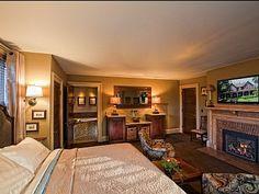 1900 Inn on Montford - Asheville Bed & Breakfast  - our new bedroom design