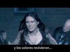 Within Temptation - Say my name [Sub. Español] - YouTube