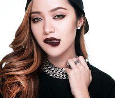 LOVE this lip colour! Michelle Phan