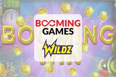 Malta-based Slot Supplier Booming Games Goes Live on Wildz Casino Top Online Casinos, Casino Reviews, Casino Games, Malta, Slot, Coding, Live, Malt Beer, Programming