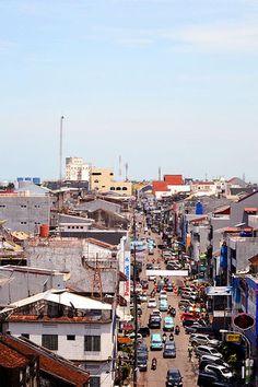 China Town @ Makassar |  Travel Guide to Sulawesi |  http://allindonesiatravel.com/