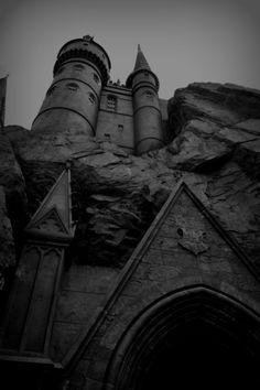 A Dark Castle