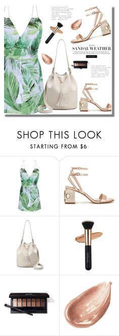 """Rosegal 29"" by edita-n ❤ liked on Polyvore featuring Miss Selfridge and Jouer"