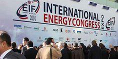 8. Uluslararası Enerji Kongresi ve Fuarı