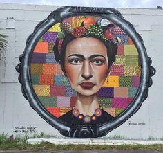 Frida by Sipros in Miami, FL, 12/15 (LP)