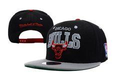 NBA Chicago Bulls Snapback  $7.80