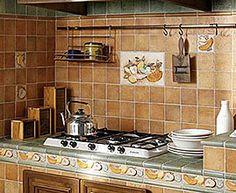Идеи для интерьера кухни - Мир гармонии и красоты