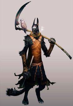 Jakal warriors - Google Search