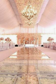 We specializes in bespoke luxury wedding, design and decoration in Hong Kong and Asia. Wedding Ceremony, Our Wedding, Wedding Venues, Dream Wedding, Fantasy Wedding, Wedding Bride, Wedding Stage, Wedding Goals, Wedding Themes