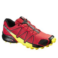 outlet store abe4a d055a The edition of this iconic running shoe turns the normal image of  refinement on it s head. Lightweight, highly cushioned and with monster  grip on soft trail ...