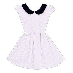 Nod To Mod Dress