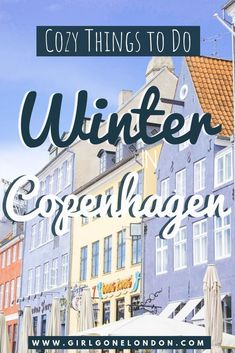 The weather might be cold but winter in Copenhagen is one of the most beautiful times to visit this beautiful Danish city. Enjoy Christmas markets in Copenhagen take a walking tour or cozy up in a cafe with some hot chocolate. Visit Denmark, Denmark Travel, Europe Travel Tips, Travel Advice, Travel Guide, Italy Travel, Travel Ideas, Croatia Travel, Thailand Travel