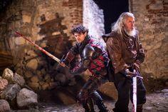 The Witcher, Punk, Film, Style, Movie, Movies, Film Stock, Film Movie, Film Books