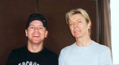 L'intervista che proponiamo risale al 4 luglio del 2004, durante il lungo tour mondiale di promozione dell'album Reality, partito a settembre e che purtroppo si interromperà pochi giorni dopo, all'Hurricane Festival in Germania.