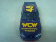 Wcw car