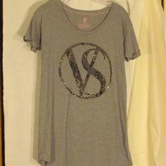 Victoria's Secret night gown Sleep Shirt Excellent Condition Victoria's Secret Intimates & Sleepwear Pajamas