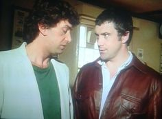 the professionals ci5 | Doyle and bodie / the professionals ci5 | ali15son | Pinterest