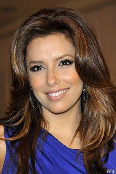 Eva Longoria!! One of the best inspiring and incredible human on this earth!!!!!! love her.