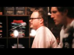 ▶ St. Paul and the Broken Bones - Its All Over (Wilson Pickett Cover) - Harrison Presents - YouTube