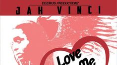Jah Vinci - Love Give Me Wings - http://www.yardhype.com/jah-vinci-love-give-me-wings/