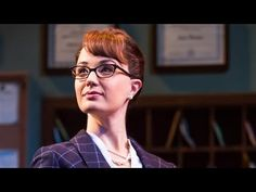 Sierra Boggess Talks 'School of Rock: The Musical' - YouTube