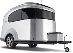 Airstream Basecamp Trailer***Research for possible future project.