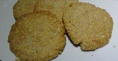 Fabulosa receta para Galletas de avena y canela. Estaba antojada de comer algo…