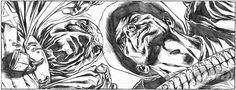 #DanielMaia #comic #ilustracion  #comicconportugal Darkhorse Comics, Portugal, Story Arc, Dark Horse, Horses, Abstract, Artwork, Summary, Work Of Art