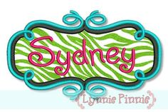 Embroidery Designs - Swirl Frame Applique 4x4 5x7 6x10 - Welcome to Lynnie Pinnie.com! Instant download and free applique machine embroidery designs in PES, HUS, JEF, DST, EXP, VIP, XXX AND ART formats.