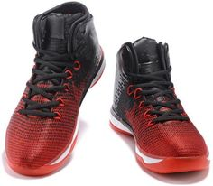 save off 1de01 ca74a Air Jordan XXX1 Mens Basketball Shoes Red black 845037-001 4 Cheap Jordans