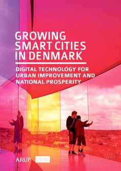 Cover image for Growing smart cities in Denmark