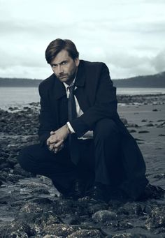 CANADA: Gracepoint Premiere Date Confirmed As October 2nd The Global Network in Canada have confirmed that, as speculated, the new David Tennant dramaGracepointwill premiere on the same day as on Fox TV in the USA. The ten part murder mystery will air from 9pm ET on Thursday 2nd October.