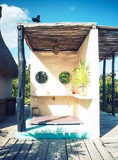 Papaya Playa Project : Photo