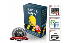 The Health & Safety Templates package consists of 54 document templates dedicated to Safety control. Get instant access to this package offer for only $39. Instant Access, Health And Safety, Templates, How To Plan, Stencils, Vorlage, Models