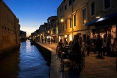 Πέρασα 10 ώρες σαν δόγης στη Βενετία   Andro